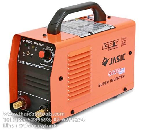 ตู้เชื่อม JASIC รุ่น ARC162I