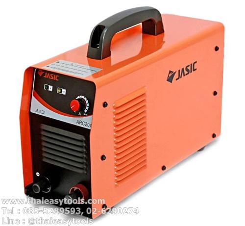 ตู้เชื่อม JASIC รุ่น ARC204E