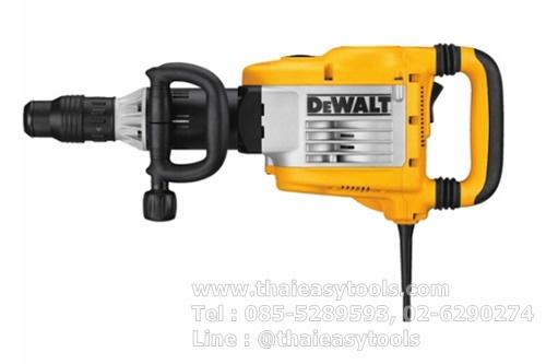 สกัดไฟฟ้า DEWALT รุ่น D25901K